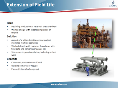 Extension of Field Life